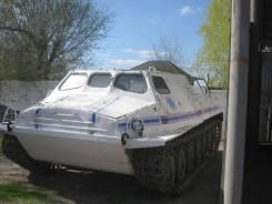 ГТ-ТР, 2003