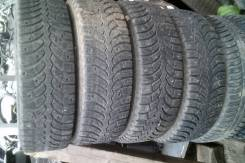 Bridgestone Blizzak. Зимние, шипованные, 2014 год, 30%, 4 шт
