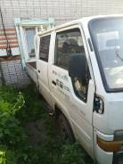 Toyota ToyoAce. Toyota toyoace, 2 700куб. см., 1 500кг., 4x2