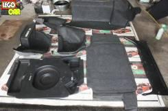 Обшивка багажника. Toyota Aristo, JZS160, JZS161 Lexus GS300, JZS160, UZS160 1UZFE, 2JZGE, 2JZGTE