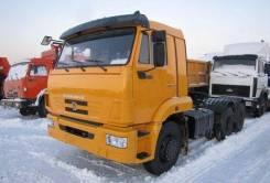 КамАЗ 65116-А4, 2019