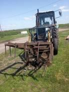МТЗ 80.1. Продам трактор, 240 л.с.
