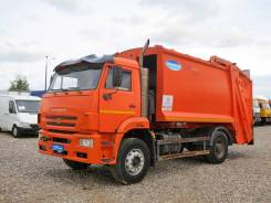 КамАЗ. Камаз 5360 - мусоровоз 2015 г. в., 6 700куб. см.