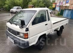 Toyota Lite Ace. Продам грузовик 4вд!, 1 800куб. см., 1 000кг., 4x4