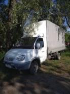 ГАЗ 320202. Продам газ 320202, 2 400куб. см., 1 500кг., 4x2