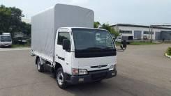 Nissan Atlas. Дизель коробка 4WD, 3 200куб. см., 1 500кг., 4x4
