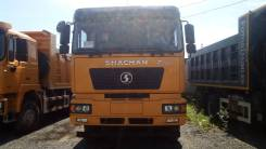 Shaanxi Shacman SX3256DR384, 2019
