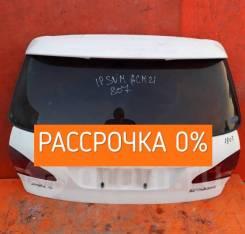 Дверь 5ая Toyota Ipsum