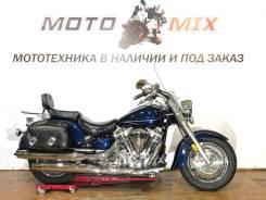 Yamaha Roadstar Silverado. 1 700куб. см., исправен, птс, без пробега