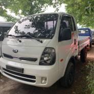 Kia Bongo III. Продаётся KIA Bongo III 2018 4x4, 2 500куб. см., 1 000кг., 4x4. Под заказ