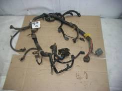 Chevrolet Cruze проводка двигателя