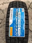 Pirelli. Всесезонные, 2013 год, без износа, 4 шт