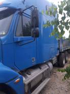 Freightliner Columbia. Продам седельный тягач френч лайнер коламбия 2006 год., 15 000куб. см., 30 000кг., 6x4