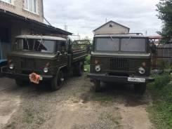ГАЗ-САЗ 3511, 1993
