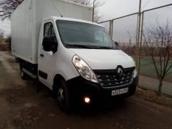 Renault Master. 2015, 4x2