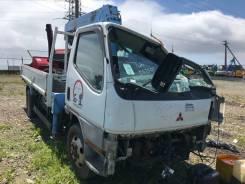 Продаю грузовик Mitsubishi canter в разбор