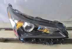 Фара правая Lexus NX (14-17)