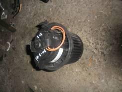Мотор печки. Лада Х-рей