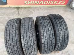 Dunlop Winter Maxx SJ8. Зимние, без шипов, 10%