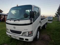 Toyota Dyna. Продаётся грузовик Toyota DYNA, 3 000куб. см., 2 000кг., 4x2