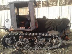 ВгТЗ ДТ-75. Продам трактора ДТ 75