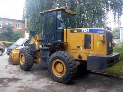 SEM 636D. , 3 000кг., Дизельный, 1,90куб. м.