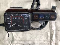 Приборная панель на Honda XL 250 Degree MD 26