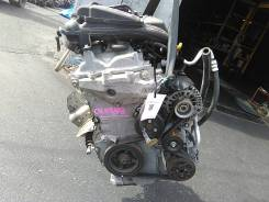Двигатель NISSAN MARCH, K13, HR12DE, CH0888, 074-0046963