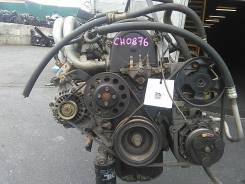 Двигатель MITSUBISHI LANCER, CS2A, 4G15, 074-0046951