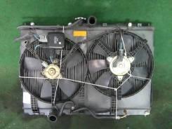 Радиатор основной MITSUBISHI AIRTREK, CU5W, 4G69, 023-0021538