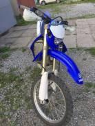 Yamaha WR, 2011