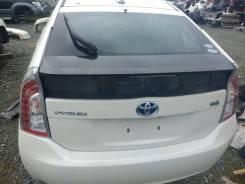 Дверь багажника. Toyota Prius, ZVW30L 2ZRFXE