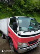 Toyota Hiace. Грузовой рефрижератор 4wd, 2 500куб. см., 1 500кг., 4x4