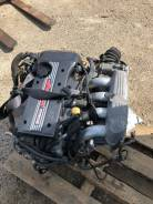Двигатель в сборе. Toyota Altezza, GXE10, GXE10W, GXE15W, JCE10W, JCE15W, SXE10 Двигатели: 1GFE, 2JZGE, 3SGE