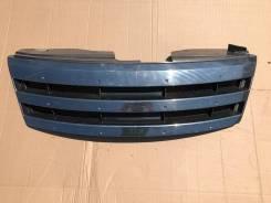 Решетка радиатора Nissan Serena с комплектации Rider S, хром