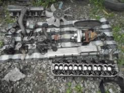 Двигатель в сборе. Toyota Land Cruiser 1HDT