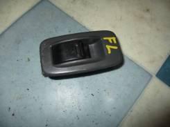 Блок управления стеклоподъёмниками Toyota Camry 1992, левый передний