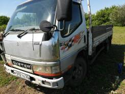 Mitsubishi. Продается бортовой грузовик Митсубиши Кантер, 4 200куб. см., 2 200кг., 4x2