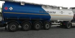 Foxtank ППЦ-СНП-32. Продаётся полуприцеп цистерна Foxtank 877721 2017г. в, 35 400кг.