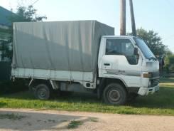 Toyota Hiace. Продается грузовой автомобиль (тент), 2 440куб. см., 1 250кг., 4x4