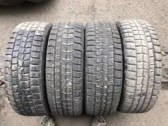 Dunlop Winter Maxx LT03. Зимние, без шипов, 2016 год, 20%