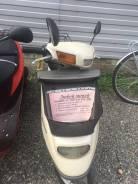 Yamaha Jog Poche. 49куб. см., исправен, птс, без пробега