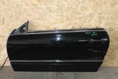 Дверь левая 197 Mercedes-Benz w209 CLK-class