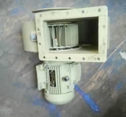 ВЦС11/6 0.55kw 380V вентилятор судовой 2011г