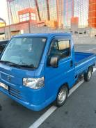 Honda Acty Truck. Грузовик, 700куб. см., 350кг., 4x4