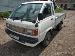 Toyota Town Ace. truck 4wd, 1 800куб. см., 1 000кг., 4x4