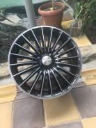 Продам диски SKAD Веритас 5.5xR14 4x98 ET35 DIA58.6, есть вставки