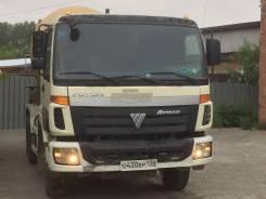 Foton Auman. Продаётся грузовик фотон ауман, 8 000куб. см., 8,00куб. м.