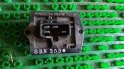 Реостат печки Suzuki Grand Vitara H25A