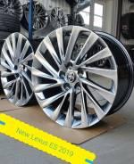R18, New Lexus ES 2019 - Toyota, реплика в наличии